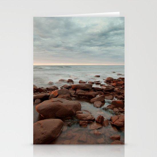 Prince Edward Island Sunset Stationery Cards