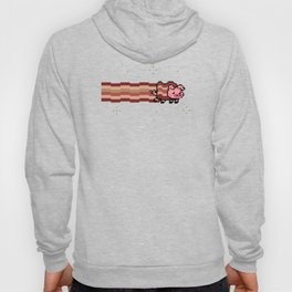 Pig Hoody