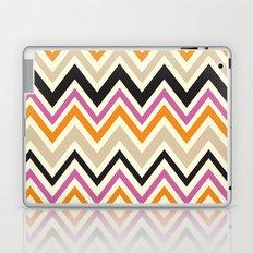 August Chevron Laptop & iPad Skin
