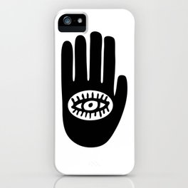 John Michael Gill Logo iPhone Case