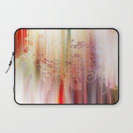 Golden trees - Eden Collection Laptop Sleeve