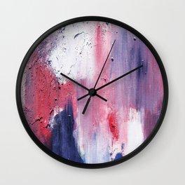 To Define Divine (3) Wall Clock