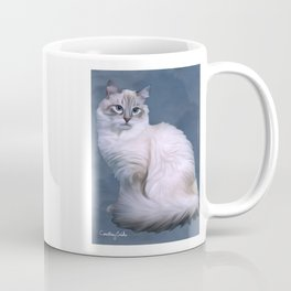 Ol Blue Eyes Coffee Mug