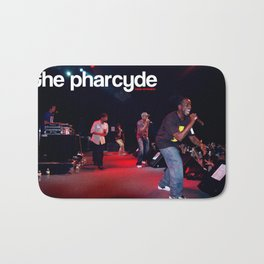 pharcyde live :::limited edition::: Bath Mat