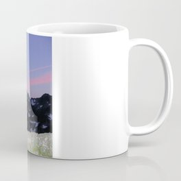 Better in the Dark Coffee Mug