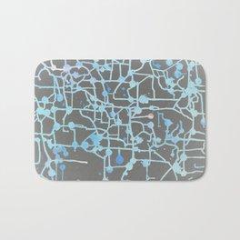 Inverted Circuit Breaker Bath Mat