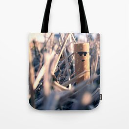 Mission to KILL Tote Bag