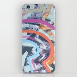 Soft & Wild iPhone Skin