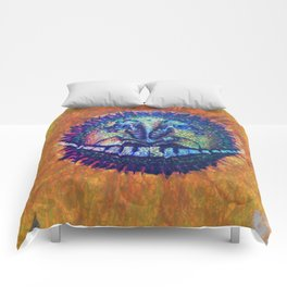 Mr. Sunny Hayes Comforters