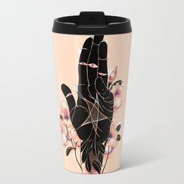 Ace of Pentacles Travel Mug