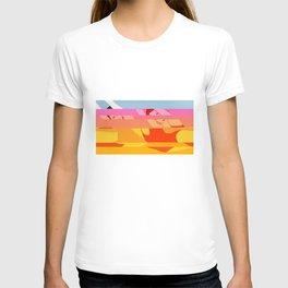 Swimsuit T-shirt