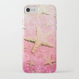 Sea of Stars iPhone Case