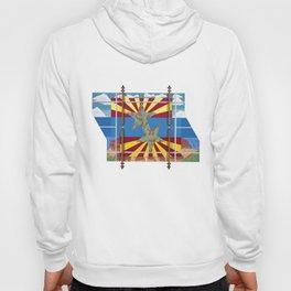 Altered State: AZ Hoody