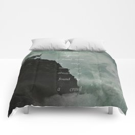 A Wise Man Comforters