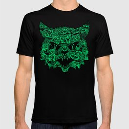 Kitty Witches T-shirt