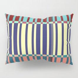Neapolitan Pillow Sham