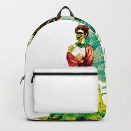 Little Frida Backpack