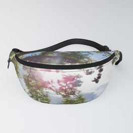 Warmth of the Sun Fanny Pack