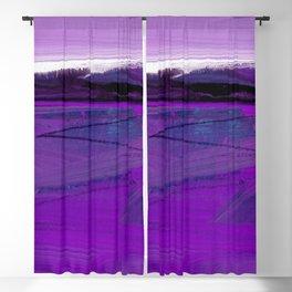 Journey 375D by Kathy Morton Stanion Blackout Curtain