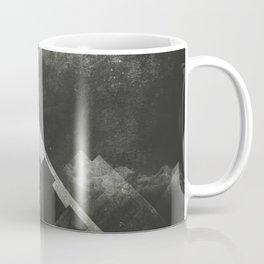 Mount everest and me Coffee Mug
