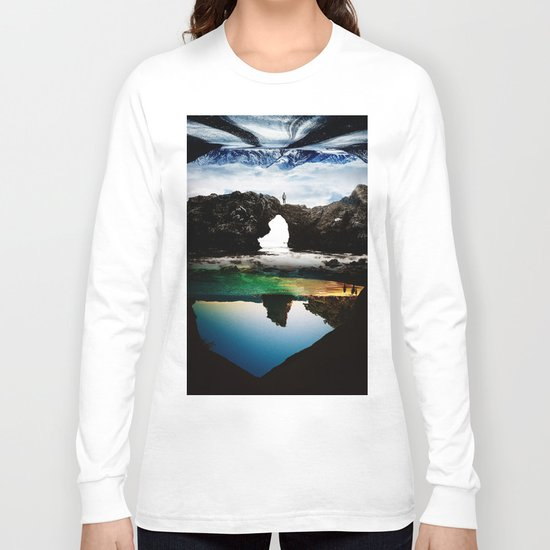 The End of Eternity Long Sleeve T-shirt