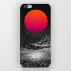 It Was Always There iPhone & iPod Skin