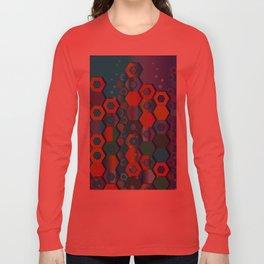 REEF 21 Long Sleeve T-shirt