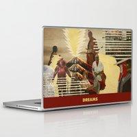 akira Laptop & iPad Skins featuring Dreams - Akira Kurosawa by Smart Store