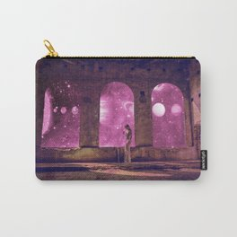QUEEN OF THE UNIVERSE Carry-All Pouch