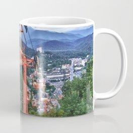 Skyway Coffee Mug