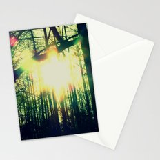 Angelic Stationery Cards