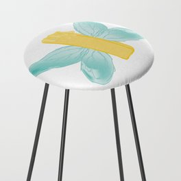 BUTTER-FLY Counter Stool