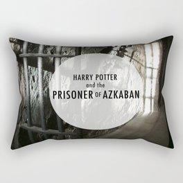 The Prisoner of Azkaban Rectangular Pillow