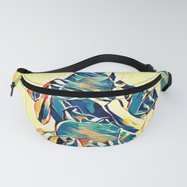 Dust 1 Fanny Pack