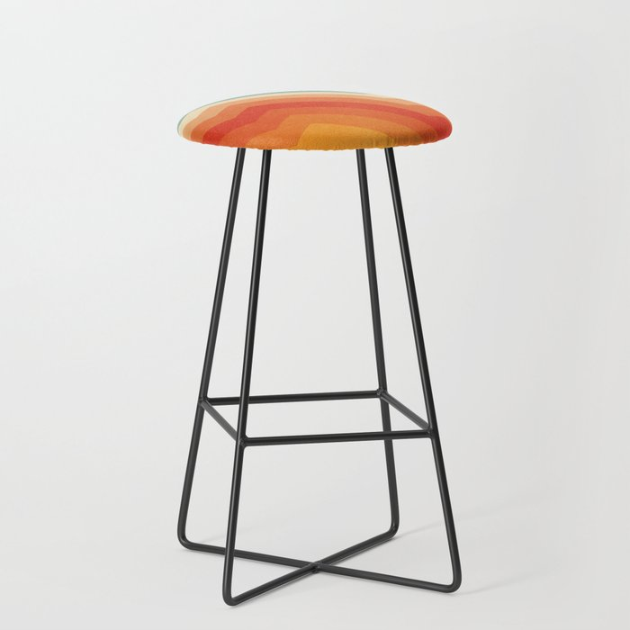Barricade Bar Stool