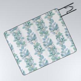Eucalyptus Picnic Blanket