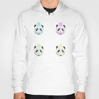gentleman Hoodies featuring Gentleman by Panda Cool