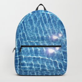 Dive in and Relax Backpack