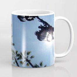 Look Up! Coffee Mug
