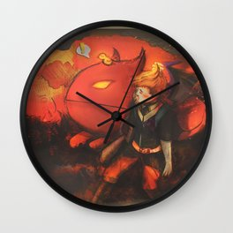 Care for you and Cry for you - [Mother 3] Wall Clock