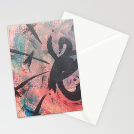 Chaotic EYE Stationery Cards