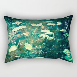 After noon Rectangular Pillow