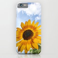 Sunhine & Sunflowers iPhone 6s Slim Case