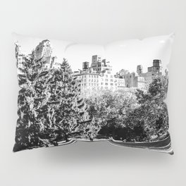 Central Park NYC Pillow Sham