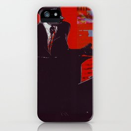 Gotcha iPhone Case