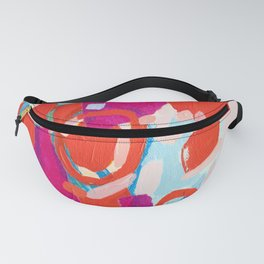 Color Study No. 7 Fanny Pack