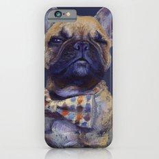 French Bulldog  iPhone 6s Slim Case