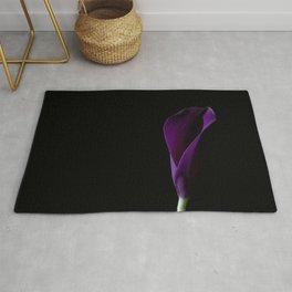 The Calla Purple 1 Rug