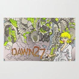 Dr. Langa: Dawn 27 Rug