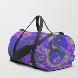 Future Islands Duffle Bag